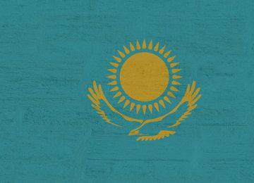 Какой язык в Казахстане