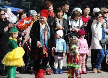 Пенсионный возраст в Казахстане