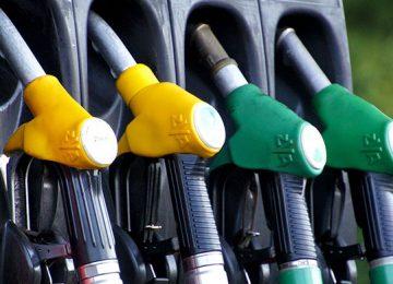 Стоимость бензина в Казахстане