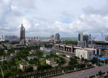 Система образования в Республике Казахстан